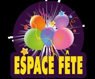 Logo Espace Fête